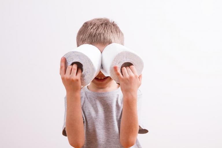 Verdauungsbeschwerden bei Kinder und Babys