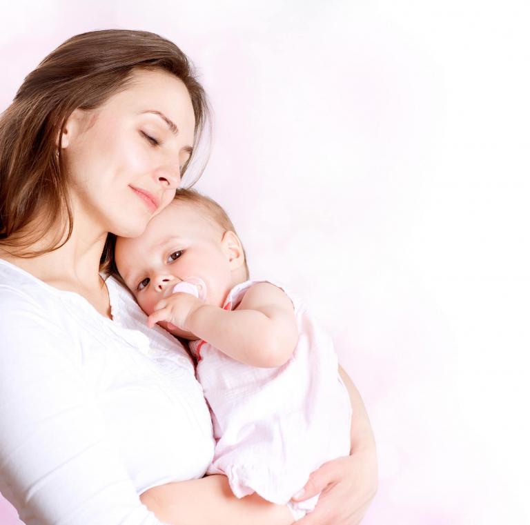 In der Schwangerschaft treten Blähungen oder Verstopfung gehäuft auf.