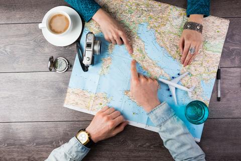 Lernen Sie hier wertvolle Tipps zur optimalen Reisevorbereitung kennen.