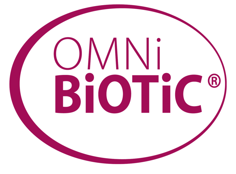 Logo OmniBiotic transparent