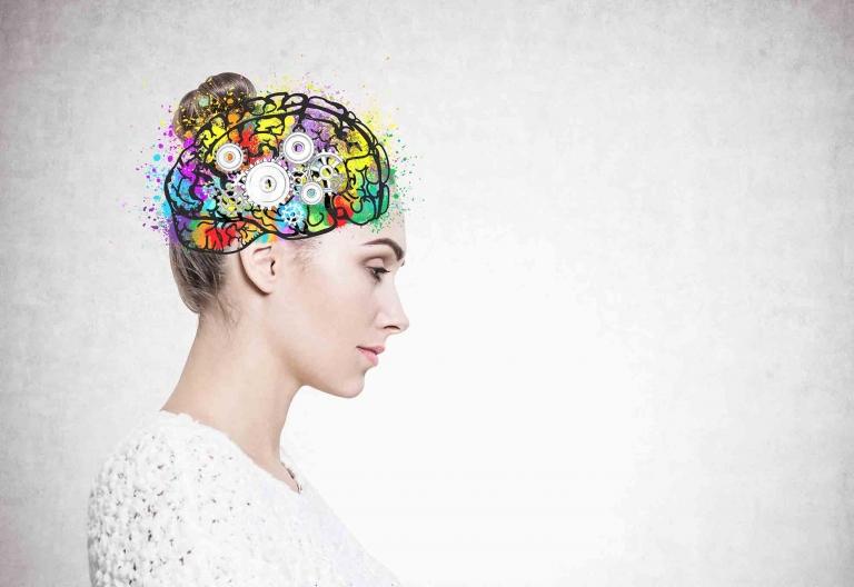Probiotika beeinflussen die Leistung des Gehirns