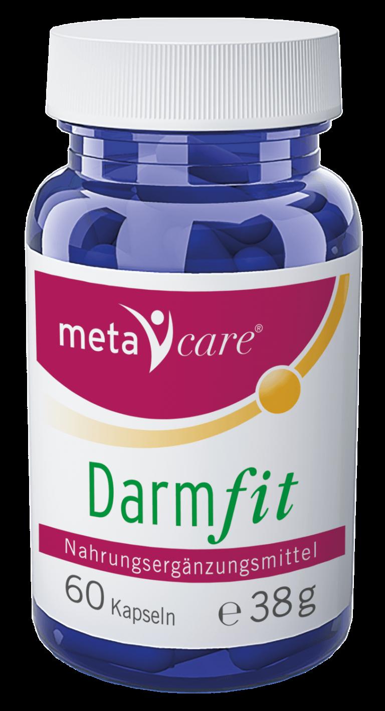 metacare® Darmfit Basic Energy