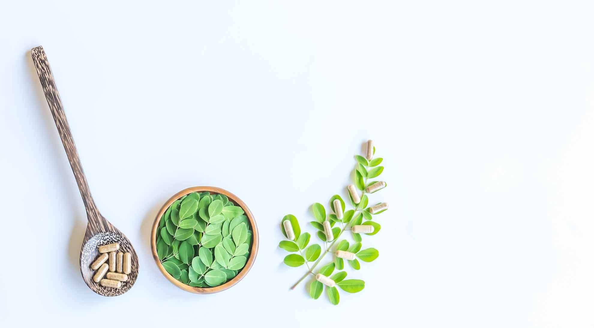 metacare® Hochwertige Nährstoffe für Ihren Darm