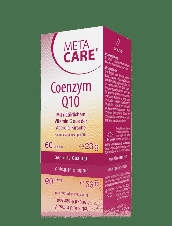 META-CARE® Coenzym Q10