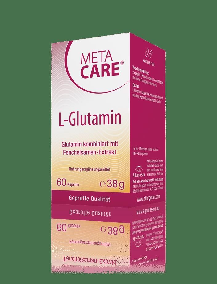 META-CARE® L-Glutamin