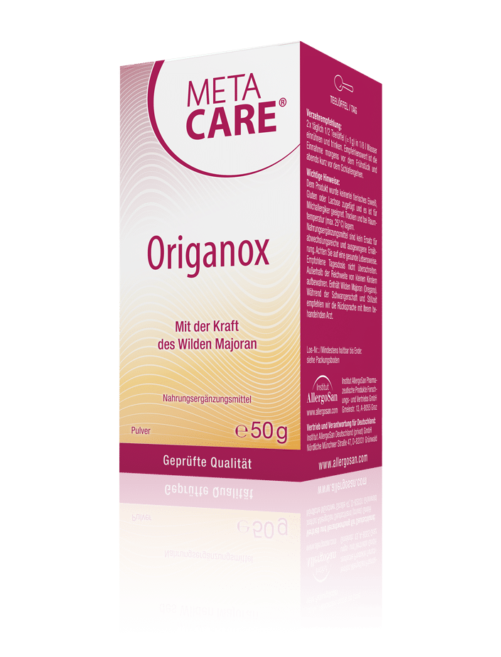 META-CARE® Origanox