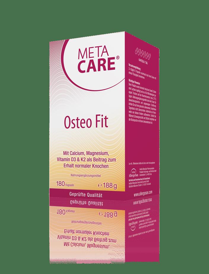 META-CARE® Osteo Fit