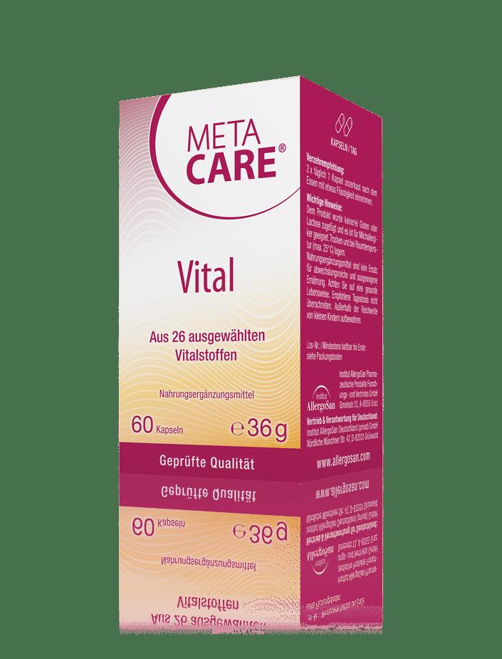META-CARE® Vital