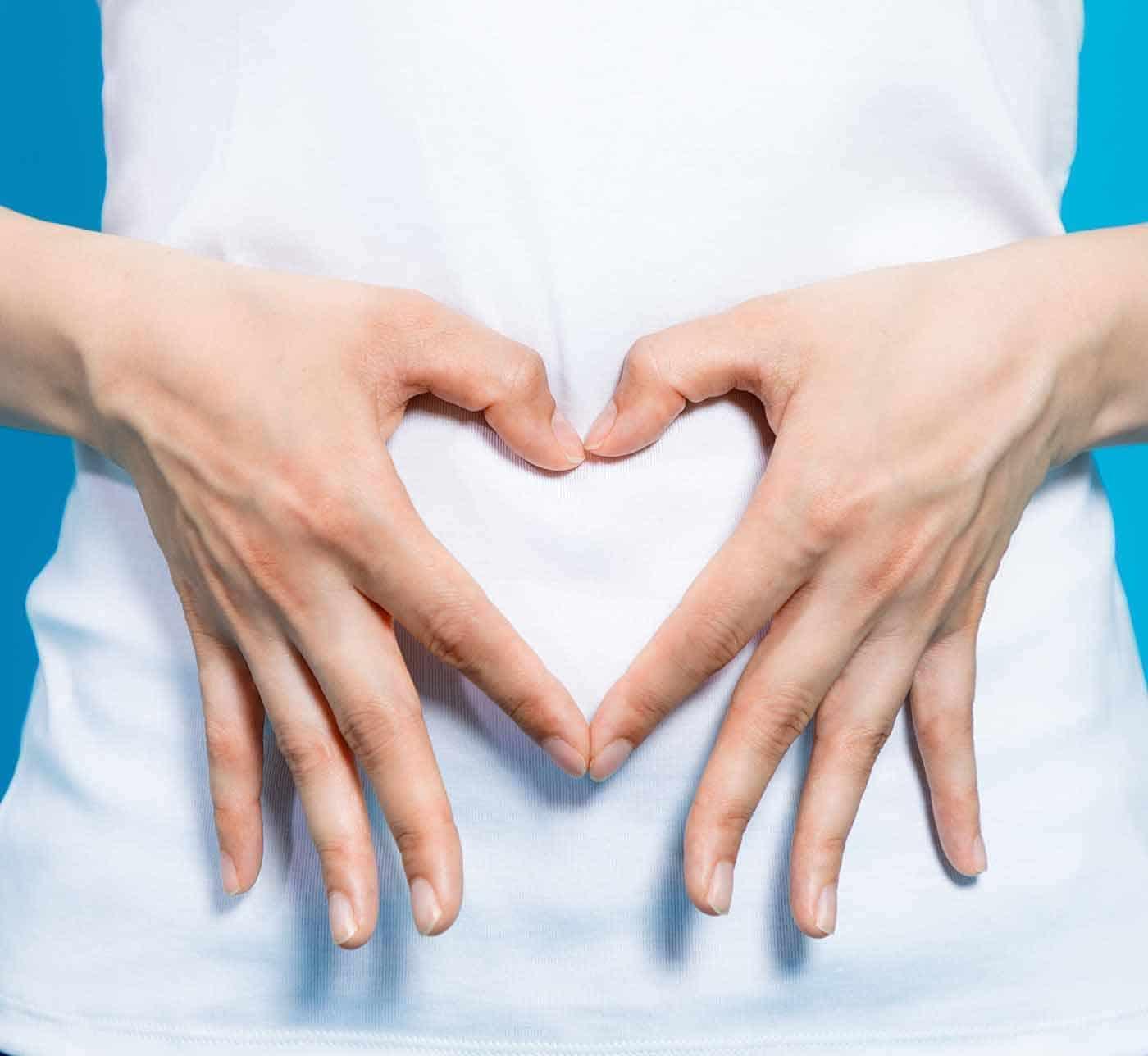 Probiotische Bakterien sind lebende Mikroorganismen, die einen gesundheitlichen Vorteil bringen, wenn sie in ausreichender Menge in den Darm gelangen.