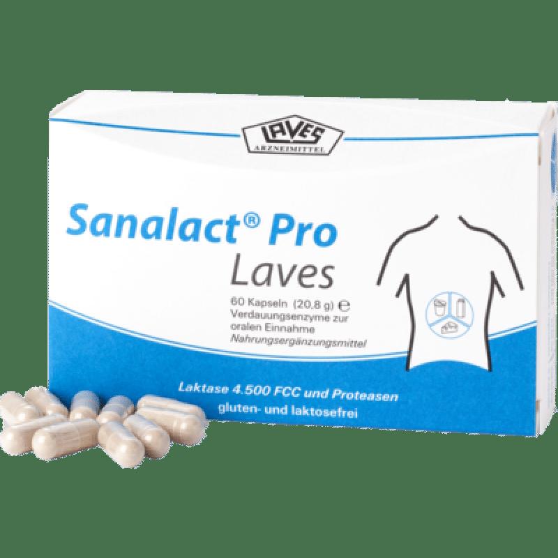 Die optimale Kombination aus Laktase und zusätzlicher Protease bekämpft alle Auslöser der Milchunverträglichkeit.