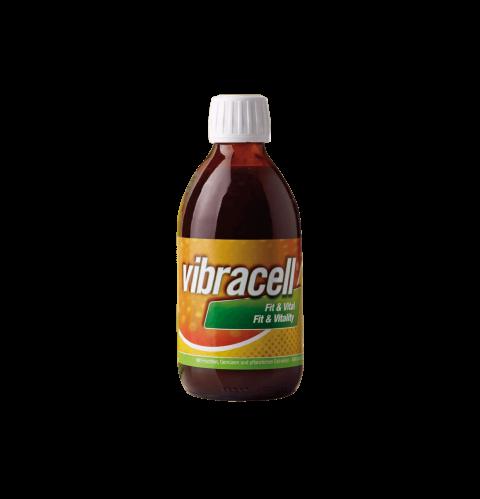 Vibracell® Fit & Vital vibracell Weltpremiere: Bio-Photonen für noch mehr Vitalität!