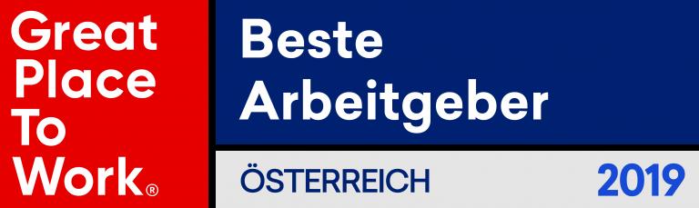 Institut AllergoSan: Österreichs Beste Arbeitgeber 2019