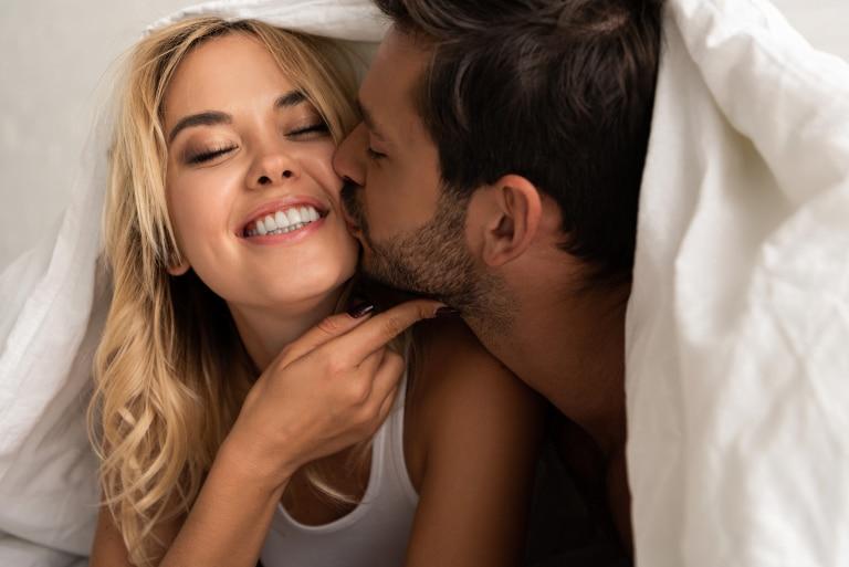 Scheidenflora und Sex – wie hängt das zusammen?