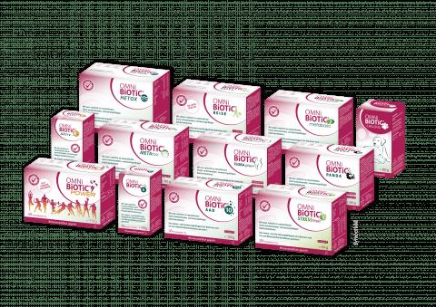 OMNi-BiOTiC® Gesamtpackshot