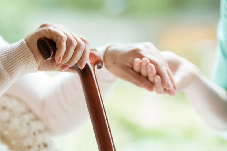 Darmgesundheit und Lebensqualität in der Geriatrie