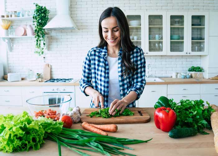 Mit der richtigen Ernährung Ihre Darmflora stärken