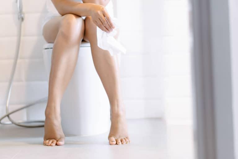 Stänidg eine Blasenentzündung: Was Sie gegen wiederkehrende Harnwegsinfekte tun können!