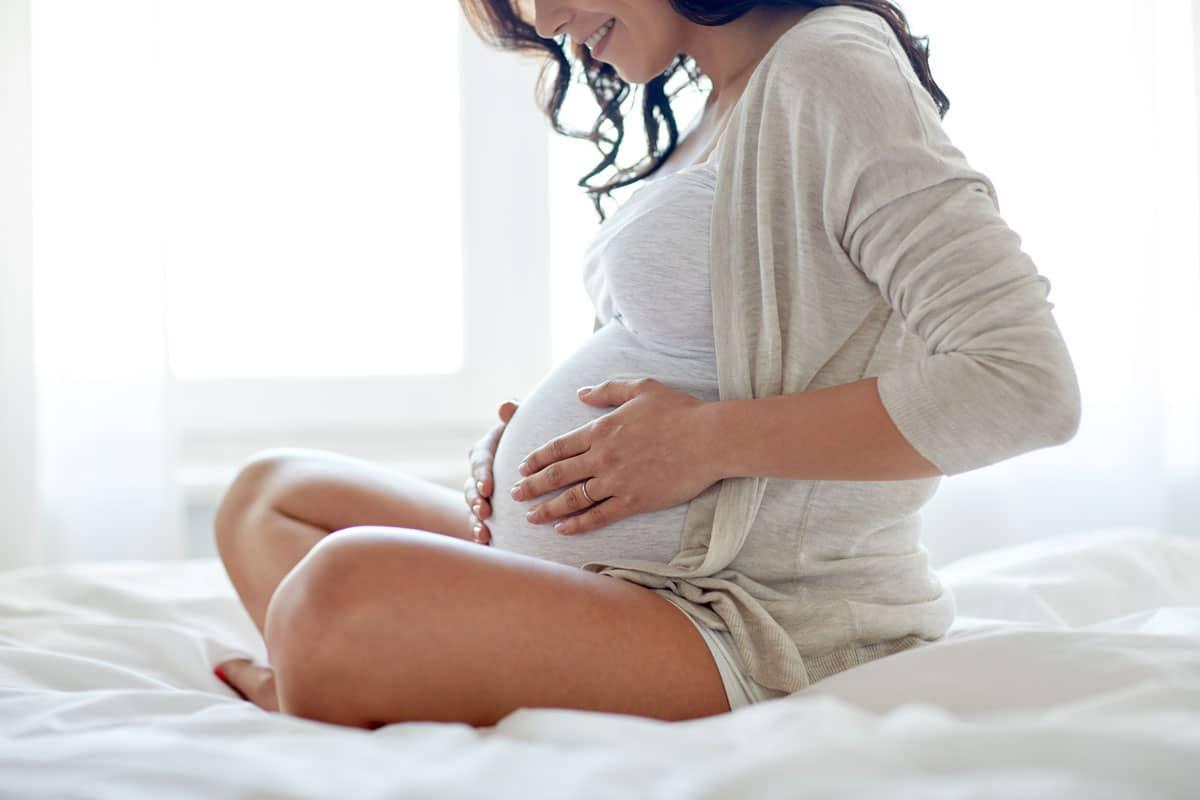 Milchsäurekur zur Steigerung der Fruchtbarkeit