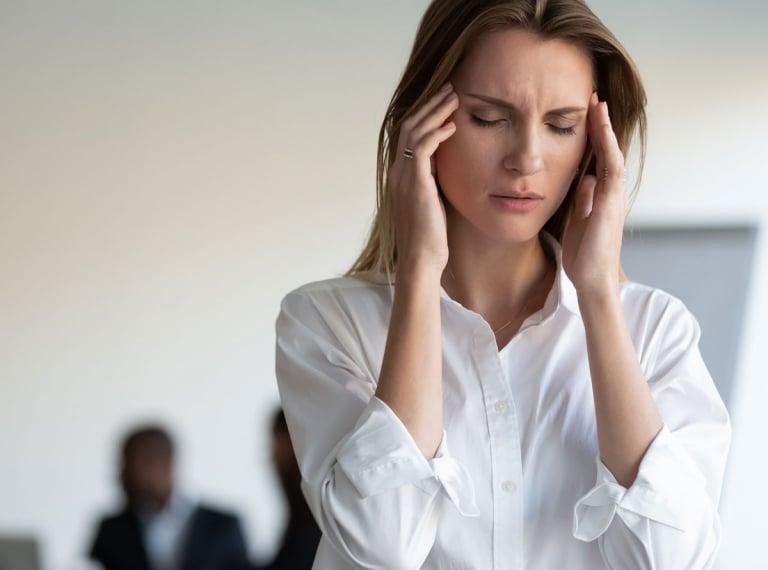 Hochsensibilität - überreiztes Gehirn und gestresster Darm