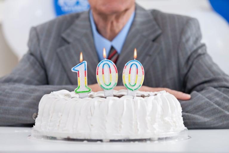 Gallensäureproduzierende Darmbakterien erhöhen Lebenserwartung