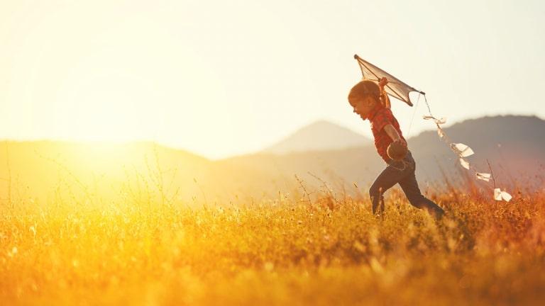 """""""Sonnenvitamin"""" D: wichtig für das junge Immunsystem"""